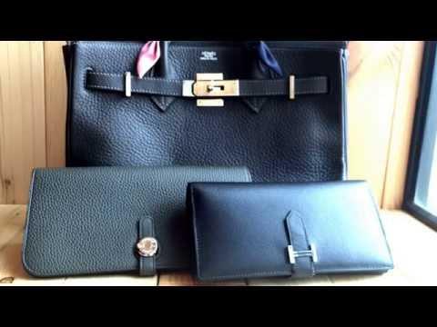 Hermes Dogon Wallet Review Comparison