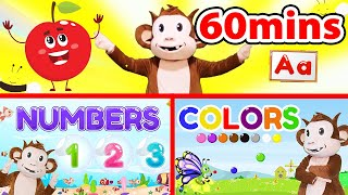 Preschool learning videos - Preschool songs with Moolingo