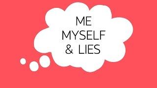 Me, Myself, & Lies Bible Study Preview