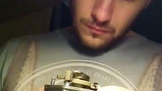 ремонт авто своими руками Skoda Felicia 1.6 часть-10