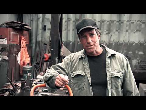 How To Work Like Mike Rowe: Skilled Tradesmen Shortage