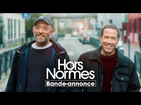 HORS NORMES - Bande-annonce