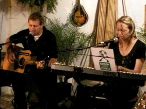 Hawks & Britt - Waterfall