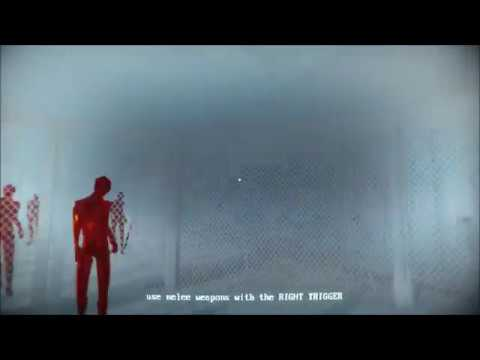 09FIGHTC: SUPERHOT Terminal Location (Collectable)