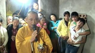 Lễ Tang Quảng Trị (Part 1)