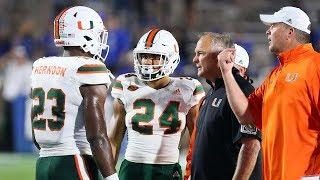 Top 5 College Football Teams in Florida | Stadium