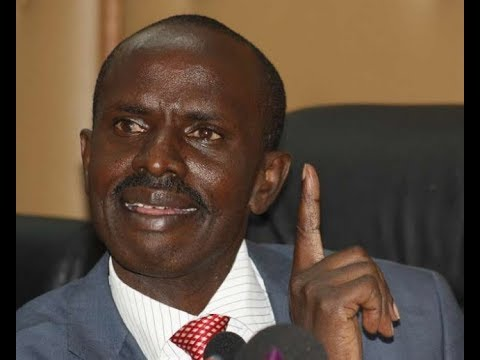Why KNUT officials are worried over exam dates