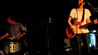 An Horse swallow the sea 5-21-11 opolis norman oklahoma