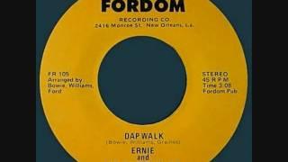 Dap Walk de Ernie & The Top Notes