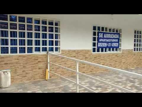 Apartaestudios, Alquiler, Prados del Norte - $750.000