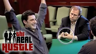 Real Life Scam: Poker | The Real Hustle
