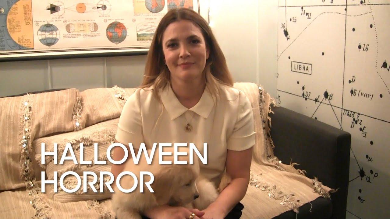 Halloween Horror: Drew Barrymore thumbnail