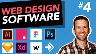 Web Design Software (2019) #4