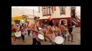 Cortejo De Carnaval - São José Dos Pinhais