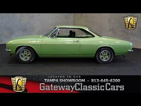 Video of '66 Corvair - KDJM