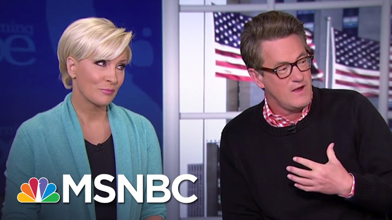 Joe: News Not Getting Better For Ted Cruz | Morning Joe | MSNBC thumbnail