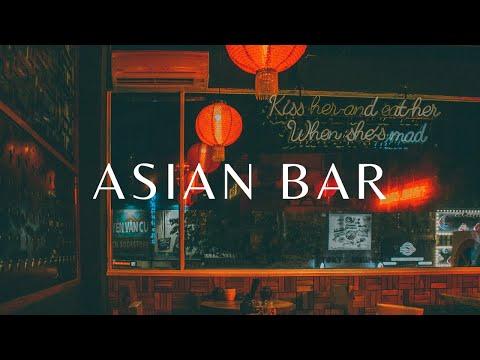 relaxing Asian Bar | Sonidos Bar Oriental | Sonidos Cafe Bar
