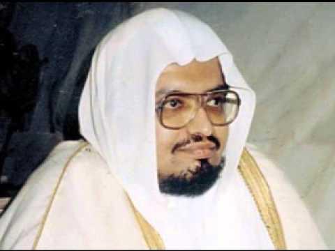 الشيخ علي جابر سورة الفرقان بجودة عالية