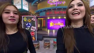 DTV AMPUH, MPOK ALPA MARAH MARAH | SAHUR SEGERR (27/05/19) PART 1