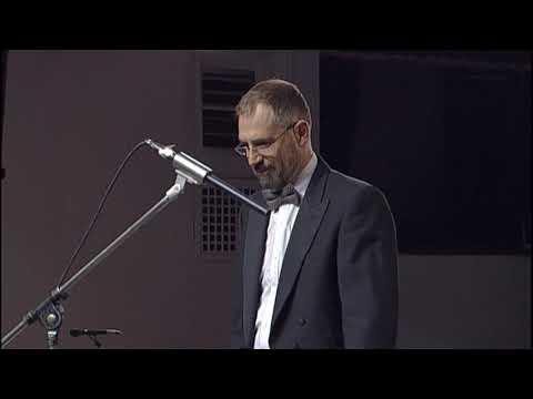 HAYDN , BACH , MOZART: Video integrale del Concerto per la Radiotelevisione Albanese