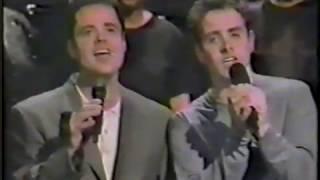 Joey McIntyre & Donny Osmond - Stay The Same