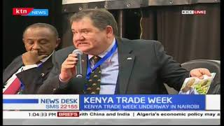 Why Kenya is exporting very little to the US and EU market than expected