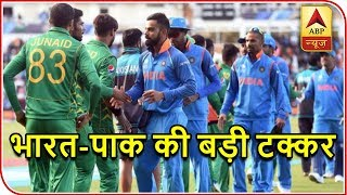 #Asia Cup 2018 : Team India Will Have 3 Changes | ABP News