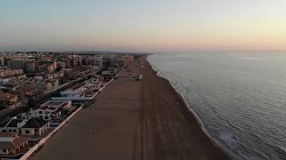 Guardamar Beach by Drone