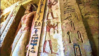 5 Mysterious Ancient Artifacts In Egypt That Egyptologists Can't Explain