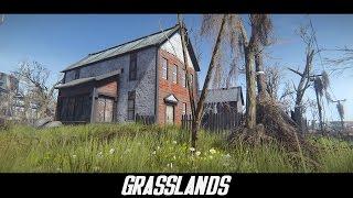 Fallout 4 Modded Walkthrough: Part 1 - Самые лучшие видео