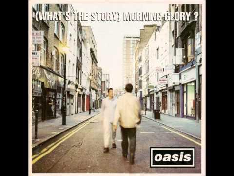Oasis - Bonehead's Bank Holiday