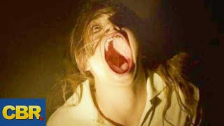 10 Scary Movies You Probably Can