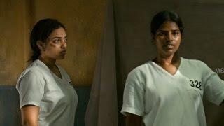 Malini 22 Palayamkottai Movie Scenes - Nithya Menon, Krish J. Sathaar, Naresh