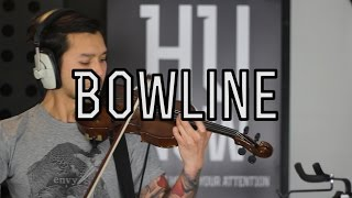 Snow Ghosts - Bowline | The HUNOW & dBs Music Live Sessions