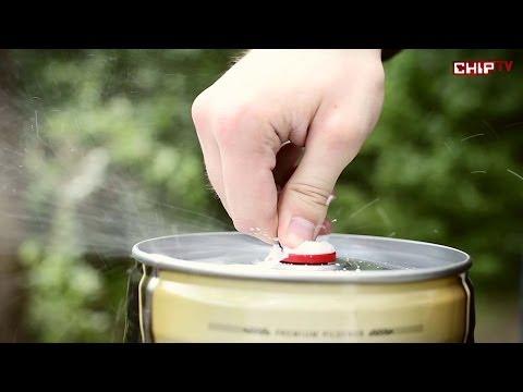Bierfass an Zapfanlage anschließen: So geht's - Anleitung deutsch | CHIP