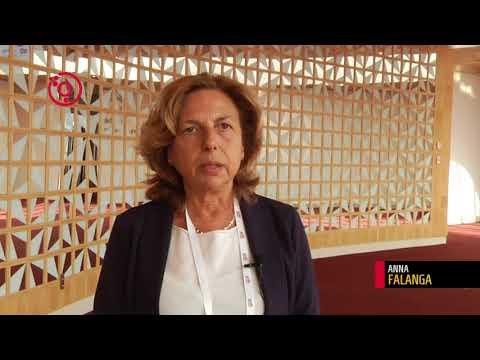 ISTH 2018 - Anna Falanga