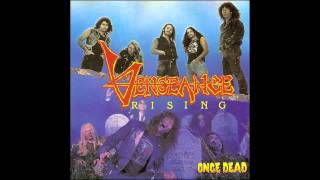 Vengeance Rising - Into The Abyss