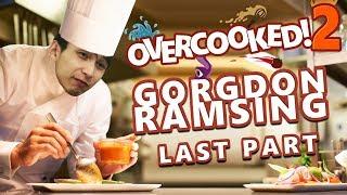 SingSing Overcooked 2 - LAST PART