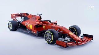 Ferrari SF90, svelata a Maranello la nuova monoposto che celebra i 90 anni della scuderia