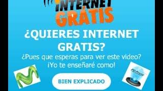 [Tutorial] Como tener Internet gratis en la PC mediante un MODEM USB 3G ( MOVISTAR y + operadoras)