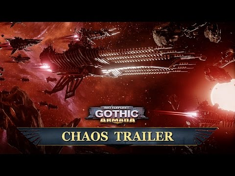 Satisfy Your Need For Tactical Starship Combat In Battlefleet Gothic: Armada