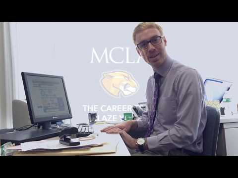 The Career Trail Online comes to MCLA Feb. 5!