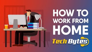 Top 10 Interesting Work from Home Ideas | ENGLISH |Tech Bytes