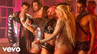 Leslie Shaw, Thalía, Farina - Estoy Soltera (Behind the Scenes)