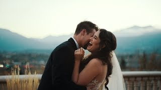 You are my most treasured dream & most often prayed prayer   Adventurous Colorado Wedding