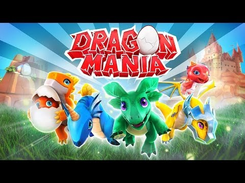 Dragon Mania wideo
