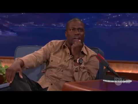 Kevin Hart S Explanation On Shaq Falling Down - Hilariously Funny - [www.MangaScan.Live]