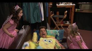 Josh Duhamel Kids Choice Awards FULL Opening Number 2013!