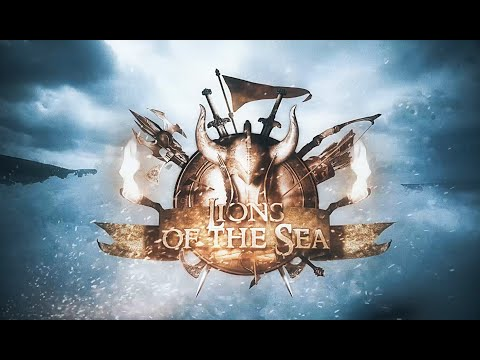 GRAVE DIGGER - Lions Of The Sea (Official Video) | Napalm Records online metal music video by GRAVE DIGGER
