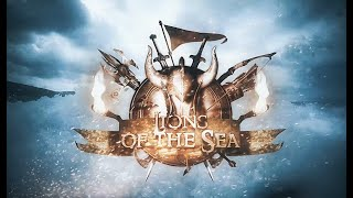 GRAVE DIGGER - Lions of the sea